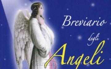 ~ Breviario degli Angeli ~ di Giuditta Dembech