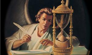 Doreen Virtue: Gli Angeli al Lavoro