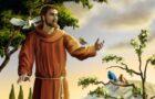 La Preghiera Semplice di San Francesco