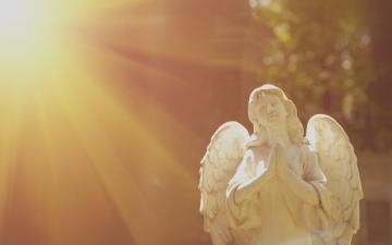 La Preghiera dei Miracoli dell'Angelo Hamied