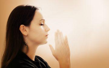 Preghiera Per Realizzare un Desiderio