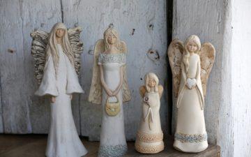 Diana Cooper: Meditazione per condurre gli Angeli nella vostra Casa