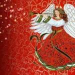 Angeli del Natale