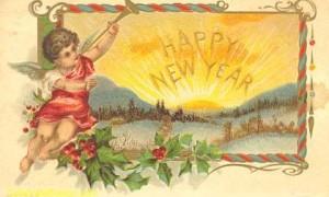 Consigli Angelici per Realizzare i Vostri Desideri nell'Anno Nuovo
