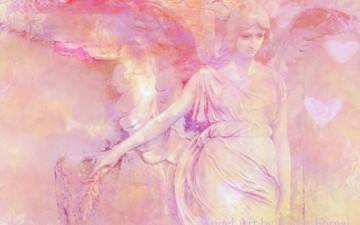 L'Amore di Dio e degli Angeli è tutt'intorno a noi!
