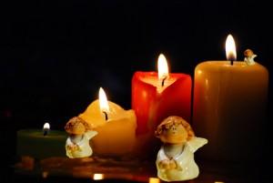 Gli Angeli ci aiutano con le festività
