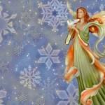 Un Natale di Pace con gli Angeli