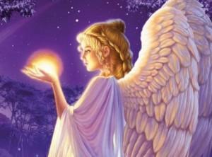 Ricordati di Chiamare Gli Angeli