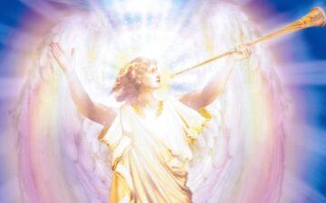 I Poteri dell'Arcangelo Gabriel e la Sua Invocazione
