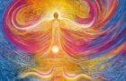 Angeli, Affermazioni e Pensieri Positivi