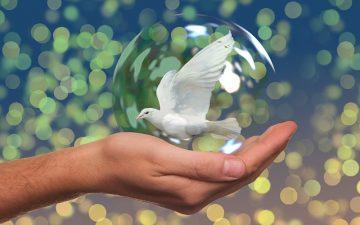 Preghiere per la Pace