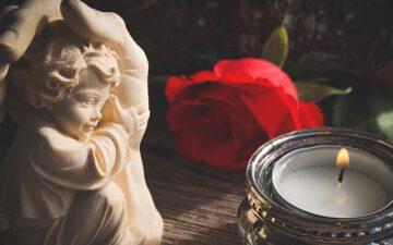 Arcangelo Haniel: Preghiera Per la Persona Amata