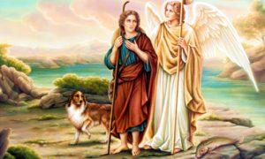 Novena a San Raffaele Arcangelo