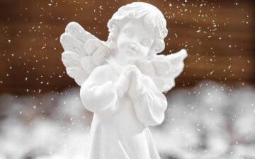Lorna Byrne: Un Messaggio dal tuo Angelo Custode sull'Inverno