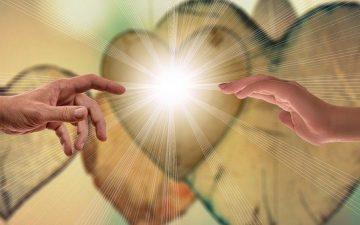 Ann Albers: Come Riconoscere il Divino nel 2020