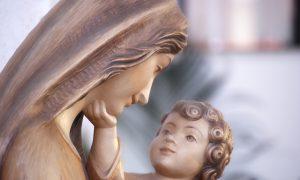 Preghiere alla Madonna per la Salute