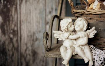 Chiedi agli Angeli di Abbracciarti
